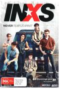 INXS: Never Tear Us Apart [Region 1]