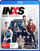 INXS: Never Tear Us Apart [Regions 1,4] [Blu-ray]