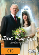 Doc Martin: Series 6 [Region 4]