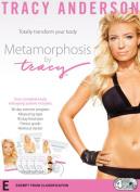 Tracy Anderson: Metamorphosis [Region 4]