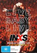 INXS [Region 4]