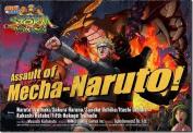 Naruto Ultimate Ninja Storm 3 Revolution Day One Edition