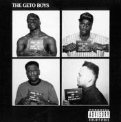 The Geto Boys [Parental Advisory]