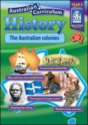 Australian Curriculum History Year 5