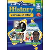 Australian Curriculum History Year 6