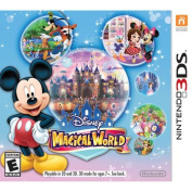 Disney Magical World-Nla