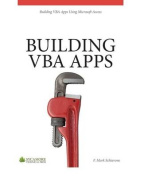 Building VBA Apps