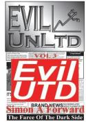 Evil Unltd Vol 3: Evil Utd