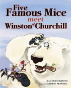 Five Famous Mice Meet Winston of Churchill