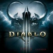 Diablo Calendar