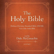 The Holy Bible [Audio]