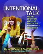 Intentional Talk