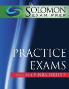 The Solomon Exam Prep Practice Exams for the Finra Series 7