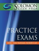 The Solomon Exam Prep Practice Exams for the Nasaa Series 65