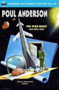 Masters of Science Fiction, Volume Nine, Poul Anderson