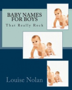 Baby Names for Boys That Really Rock