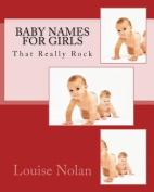 Baby Names for Girls That Really Rock