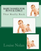Baby Names for Boys & Girls That Really Rock