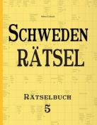 Schwedenratsel: Ratselbuch 5 [GER]