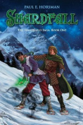 Shardfall: The Shardheld Saga