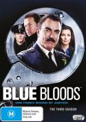 Blue Bloods: Season 3 [Region 4]