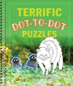 Terrific Dot-To-Dot Puzzles