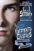 Unmasked (Vampire Diaries