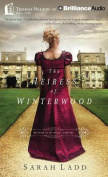 The Heiress of Winterwood  [Audio]