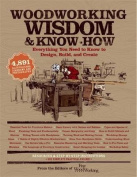 Woodworking Wisdom & Know-How