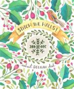 Stitch the Halls