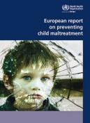 European Report on Preventing Child Maltreatment