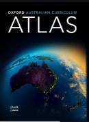 Oxford Australian Curriculum Atlas Obook/Assess Code Card