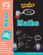 Gold Stars Maths Ages 7-9 Key Stage 2