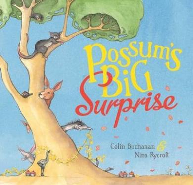 Possum's Big Surprise