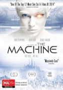 The Machine [Region 4]