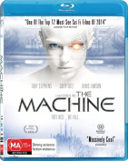 The Machine [Region B] [Blu-ray]