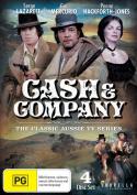 Cash and Company [Region 4]