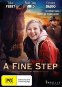 A Fine Step [Region 4]