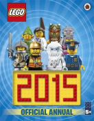 LEGO Official Annual 2015