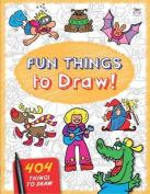 Fun Things to Draw
