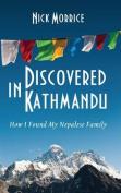 Discovered in Kathmandu