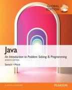 Java, Global Edition