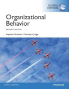 Organizational Behaviour, Global Edition