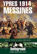 Ypres 1914 - Messines