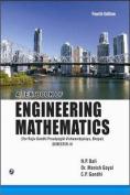 A Textbook of Engineering Mathematics (Rgpv, Bhopal) Semiii