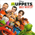 Muppets Most Wanted [Original Motion Picture Soundtrack]