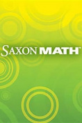 Saxon Homeschool Algebra 2, 4th Edition