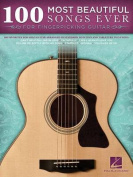 100 Most Beautiful Songs Ever for Fingerpicking Guitar Solo Tab Bk
