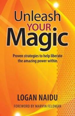 Free PDF Book Unleash Your Magic