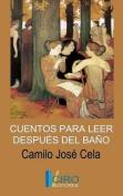 Cuentos Para Leer Despues del Bano [Spanish]